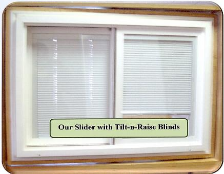 Blinds tilt and raise blinds between insulated glass for Best insulated glass windows